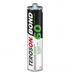 TEROSON BOND 60 CR EGFD Lepidlo na čelné sklá s bezpečným odjazdom za 60 min 310 ml (8597 HMLC)