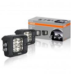 Osram Off-Road LEDriving Lightbar Cube VX80-SP LEDWL101-SP 12/24V 20W doplnkové LED pracovné svetlo