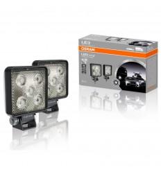 Osram LEDriving Lightbar Cube VX70-WD LEDWL103-WD 12/24V 8W LED pracovné svetlo Wide Beam