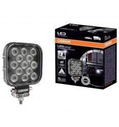 Osram LEDriving Reversing VX120S-WD LEDDL109-WD 12/24V 15W LED spätné cúvacie svetlo Wide Beam