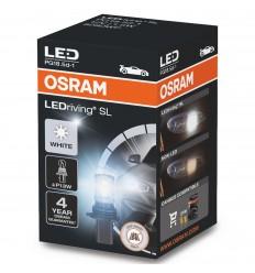 Osram LEDriving SL 828DWP P13W 12V 1,6W 6000K