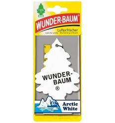 stromček Arctic white