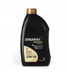 Dynamax Benzín Plus 10W-40 1L