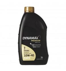 Dynamax Diesel Plus 10W-40 1L