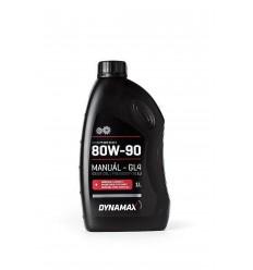 Dynamax Hypol 80W-90 GL4 1L