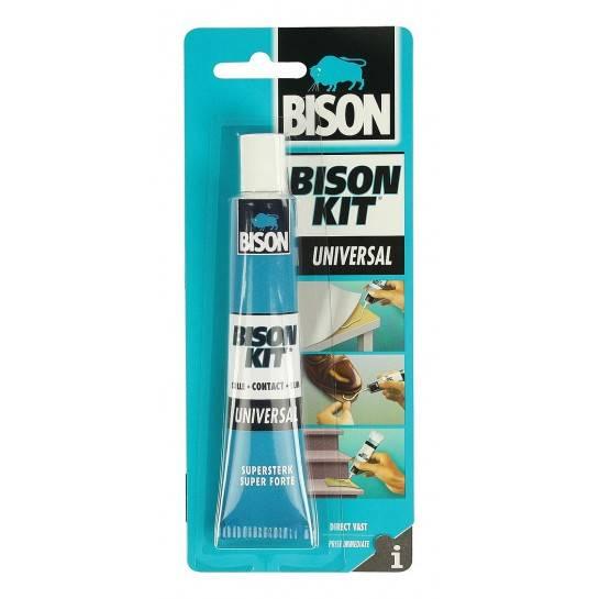 Bison Kit Universal - kontaktné lepidlo