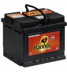 Banner Starting Bull 12V 44Ah 360A 54409