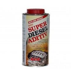 super diesel aditív letný 500ml