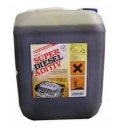 super diesel aditív letný 10l