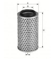 filter vzduchový mann C 17225/3
