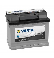 VARTA BLACK Dynamic 12V 56Ah 480A
