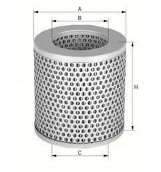 filter vzduchový mann C 1132