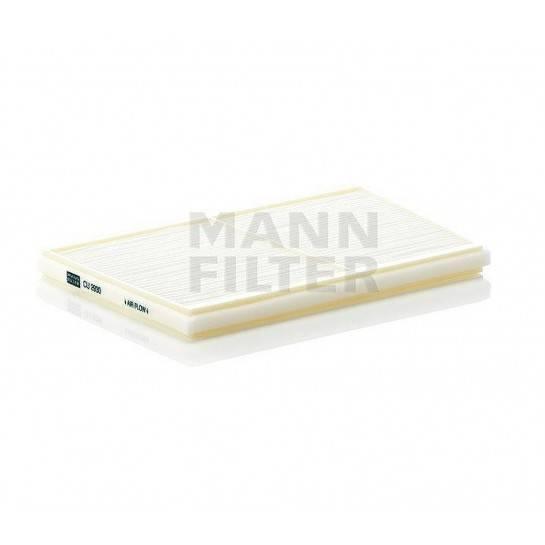 filter peľový mann CU 2930