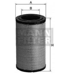 filter vzduchový mann C 17337/2 17337