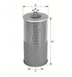 filter olejový mann H 12110/2x
