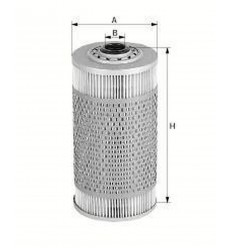 filter olejový mann H 1059/1x