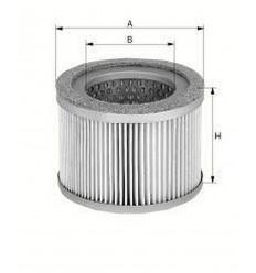 filter vzduchový mann C 1112/2