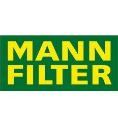 filter olejový mann H 2
