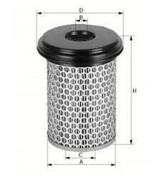 filter vzduchový mann C 1176