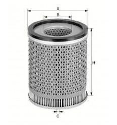 filter olejový mann H 1366x
