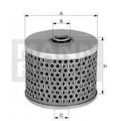 filter paliva mann P 923/1x