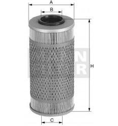 filter paliva mann P 718x