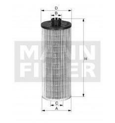 filter olejový mann HU 12140x