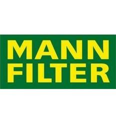 filter olejový mann H 22 kovový