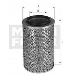 filter vzduchový mann C 12116/1