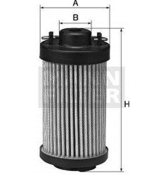filter hydraulický mann HD 1040