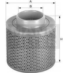 filter vzduchový mann C 1131