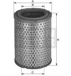 filter vzduchový mann C 1145/6