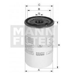 filter olejový mann LB 950/20