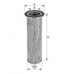 filter vzduchový mann C 12100