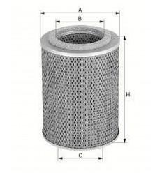 filter olejový mann H 1053/2n