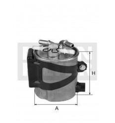 filter paliva mann WK 919/1