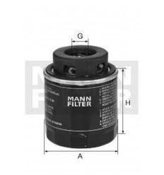 filter olejový mann W 712/94