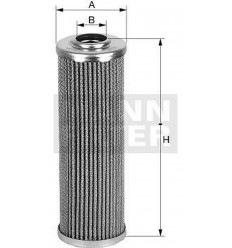 filter hydraulický mann HD 512