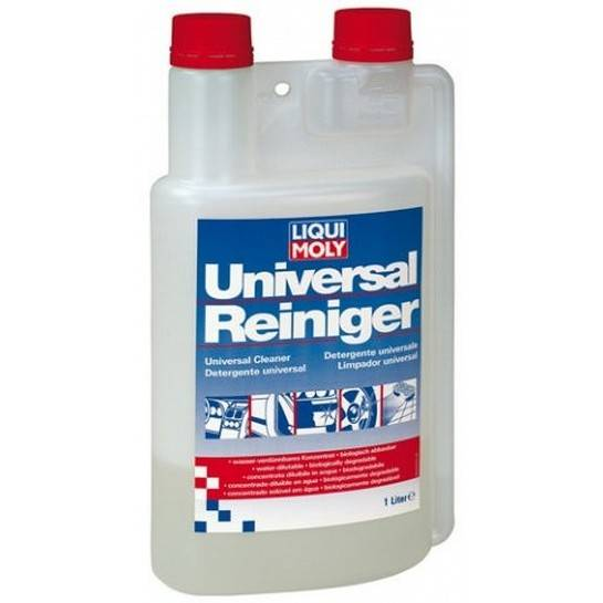 Univerzálny čistič - 1l