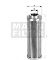 filter hydraulický mann HD 513/11