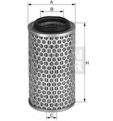 filter vzduchový mann C 12116/2