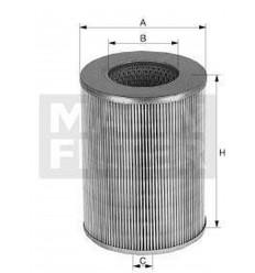 filter vzduchový C 1015