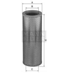 filter hydraulický mann HD 1057