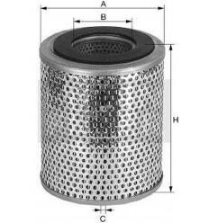 filter hydraulický mann HD 1361