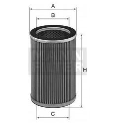 filter hydraulický mann HD 15001