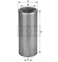 filter olejový mann H 15395