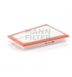 filter vzduchový mann C 27006