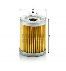filter olejový mann MH 50