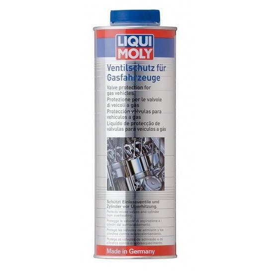 Liqui Moly Oochrana ventilov u plynových motorov (4012) - 1L