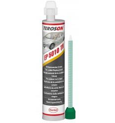 teroson 5010 TR Terokal náhrada cínovania ( oprava cínom )